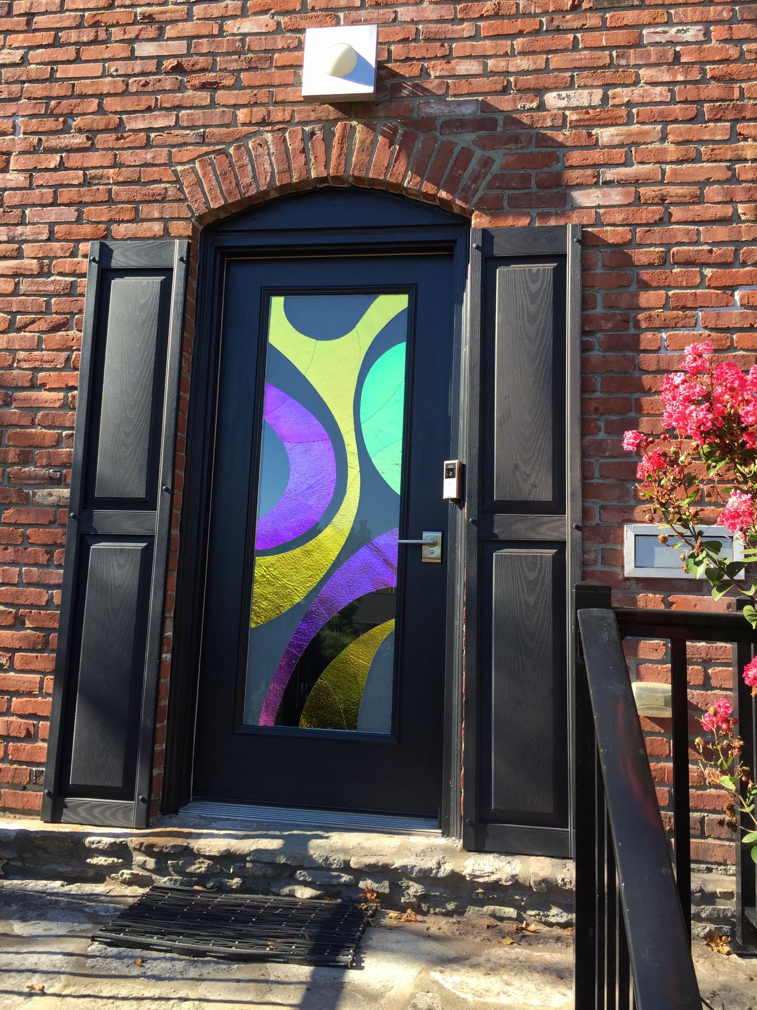 Art Door (After)
