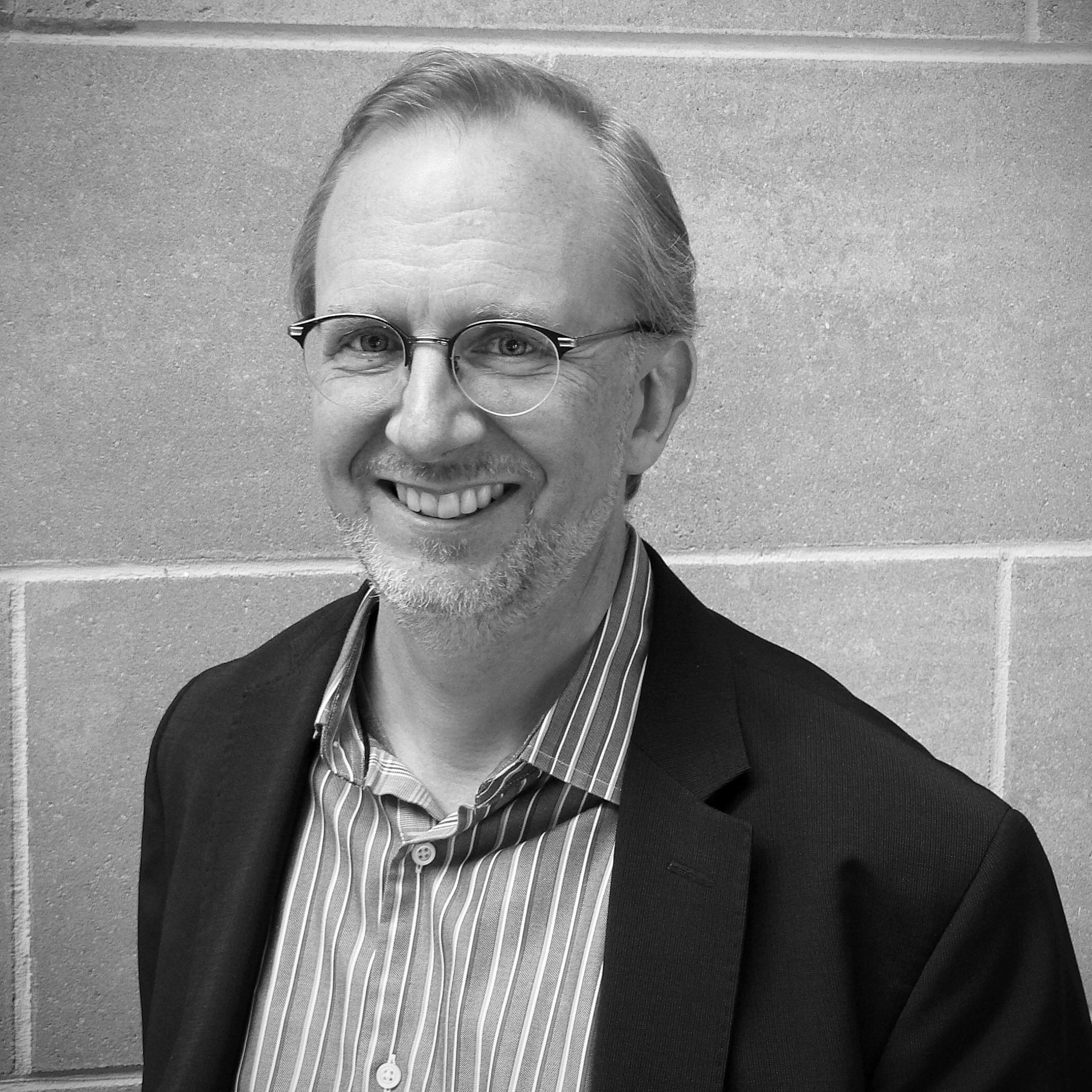 Carl P. Giegold, FAIA, LEED AP Partner