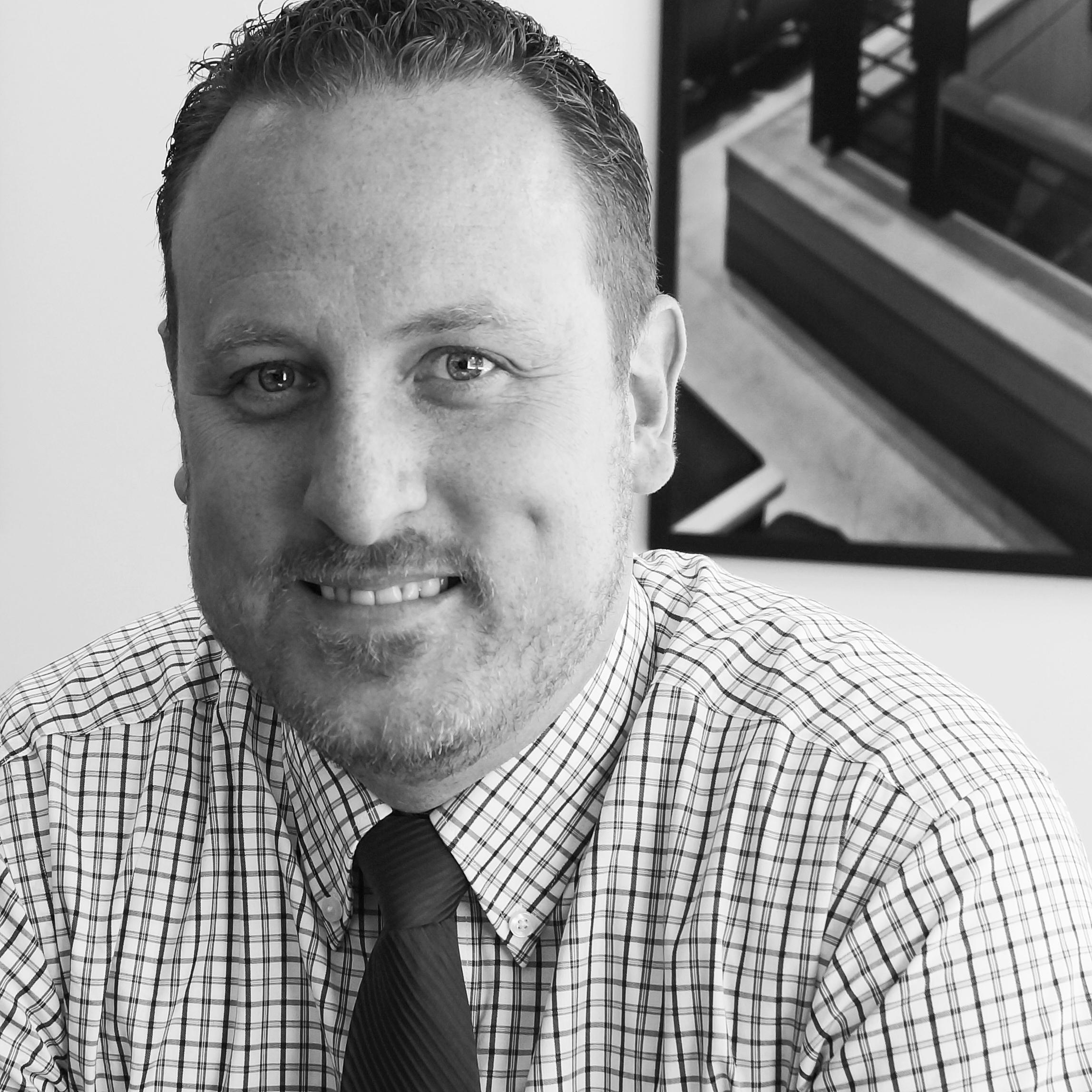Rob James Senior Consultant