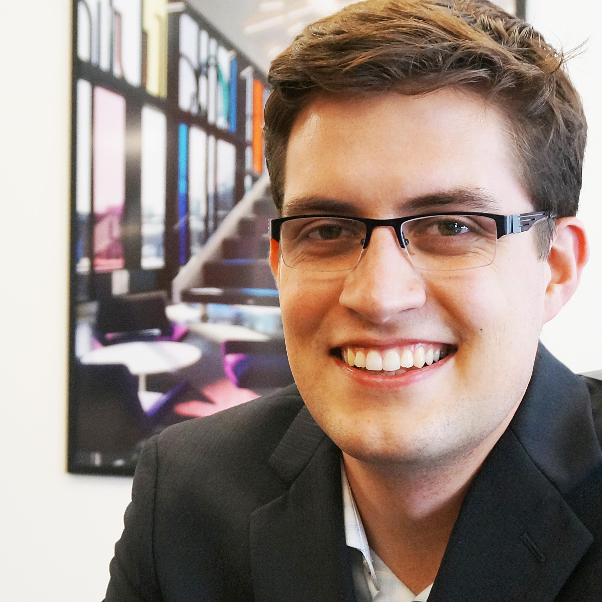 Marcus R. Mayell Consultant