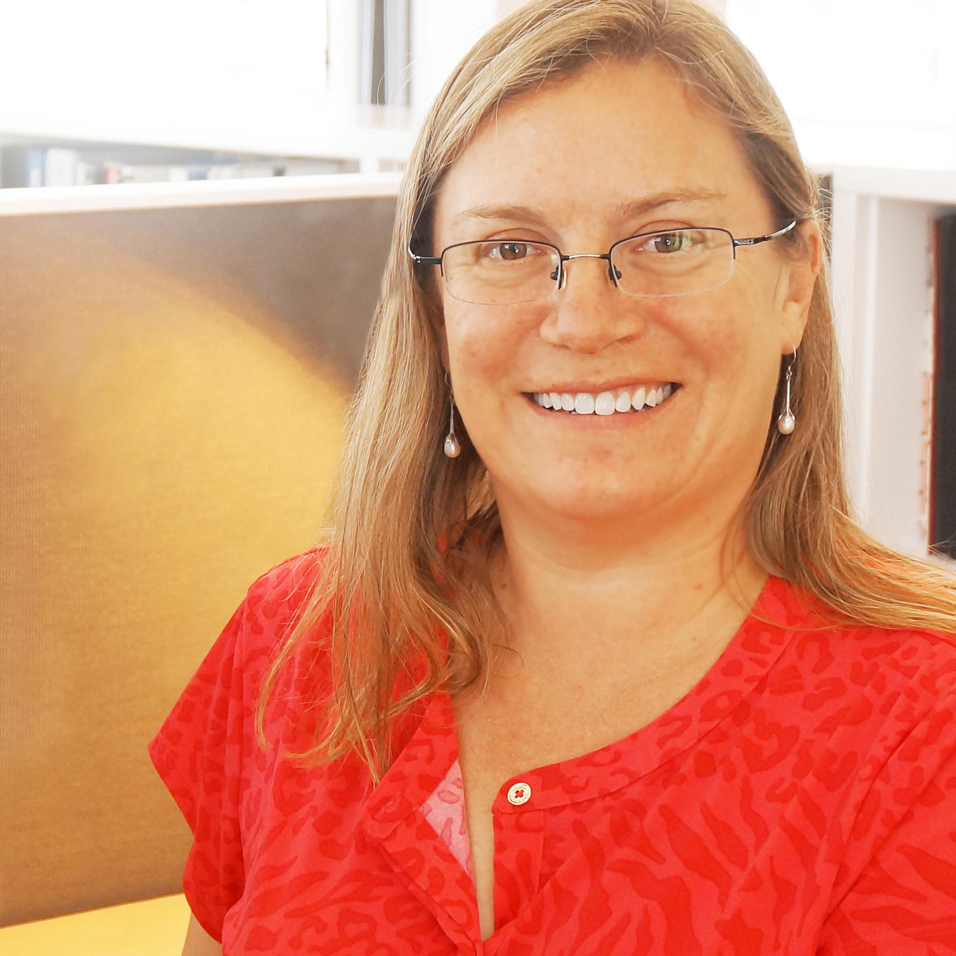 Laurie Kamper, AIA Senior Consultant