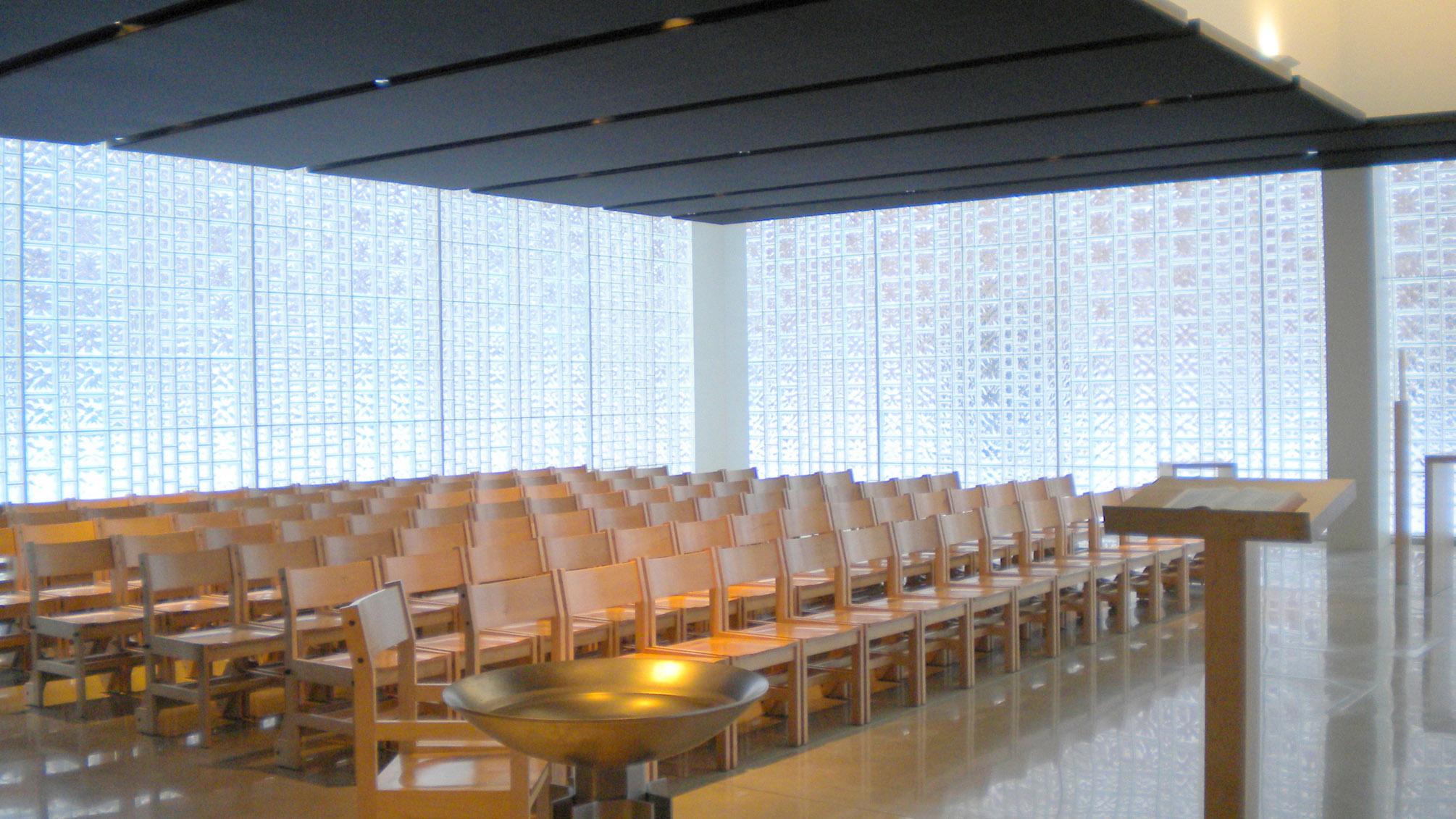 Christ the King Jesuit College Preparatory School