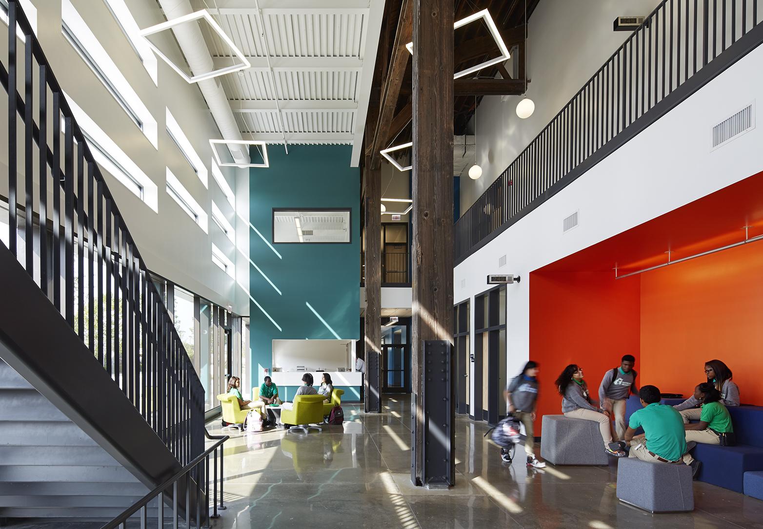 Intrinsic Charter Schools