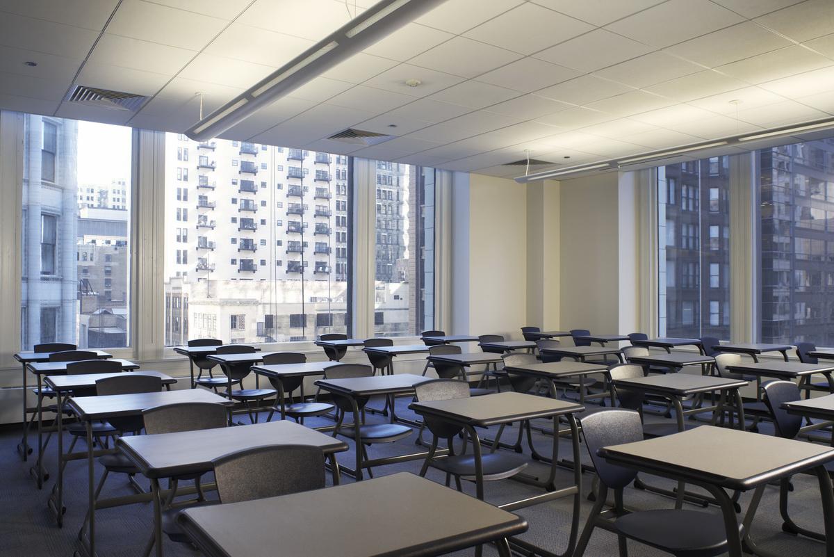 Muchin College Preparatory School