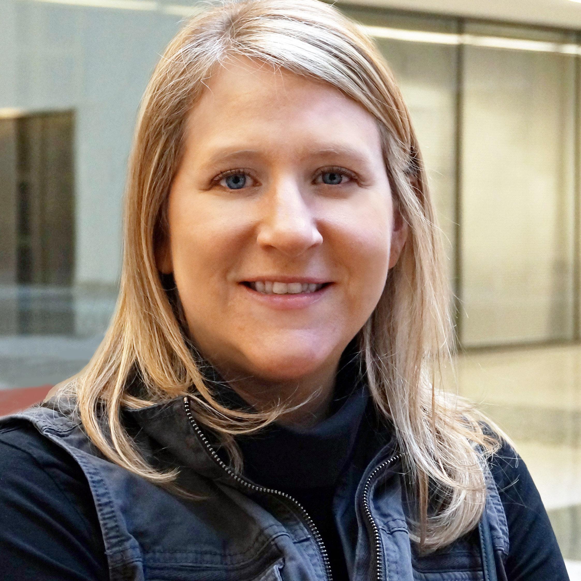 Lisa M. Pleviak Keeper of the Books