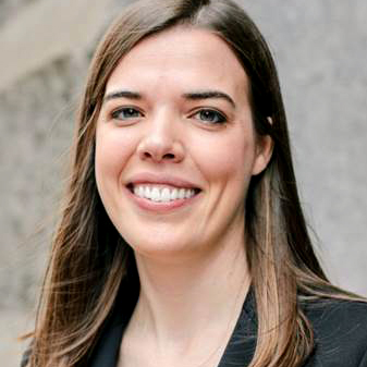 Lauren M. Ronsse, PhD Collaborating Consultant