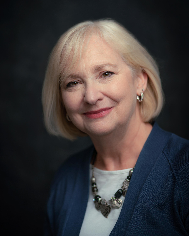 Constance Walker, AIA, LEED AP Principal