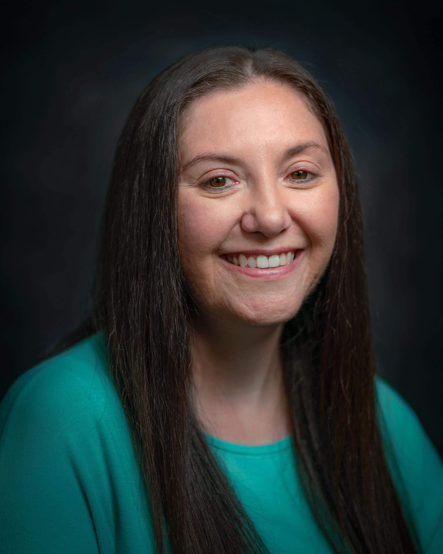 Kristee Genna Accounting & Operations Coordinator