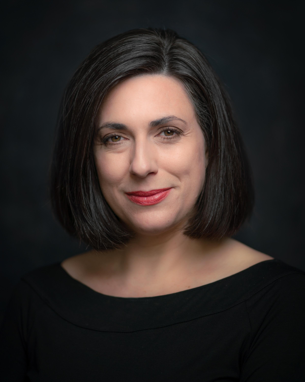 Robin Glosemeyer Petrone Principal