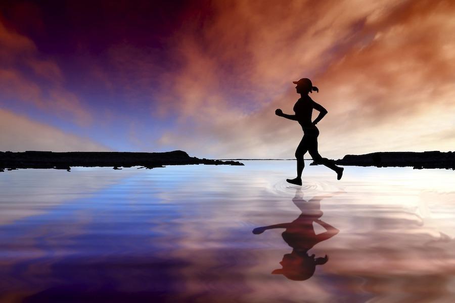 Maria Shriver - Powered By InspirationArchitect For ChangeOne Woman's Marathon Toward Healing Her PTSD -