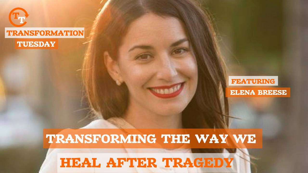Listen to me share my story with Carey Pena from Inspired Media -