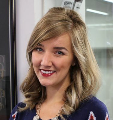 Aubree Hughes - Aubree graduated from Oklahoma Christian University with honors in 2017. She is the former director of Eagle PR, community relation associate for the Oklahoma City Thunder, a sports editor for OC's newspaper, The Talon, and she now works at Mental Health Colorado as a communication associate. Hughes is passionate about spreading awareness regarding mental health.