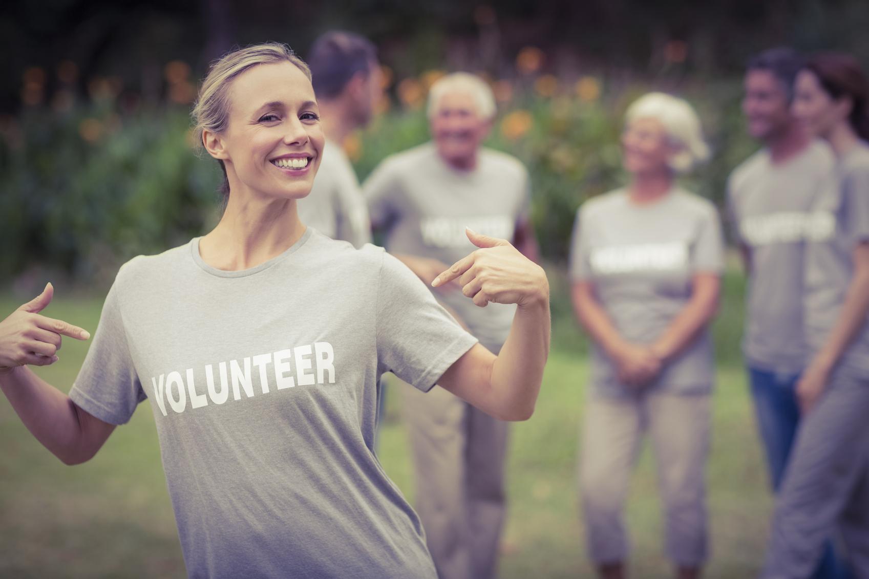 Volunteer Program Ruidoso Community Center