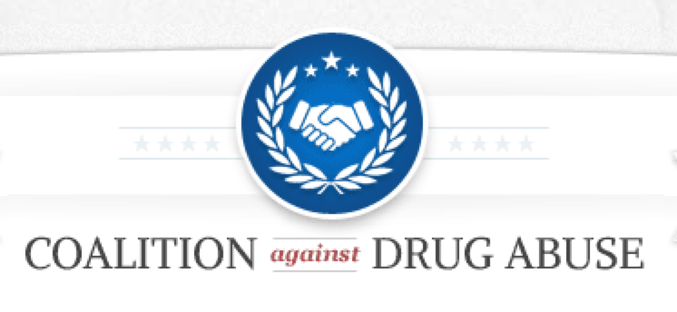 Coalition Against Drug Abuse