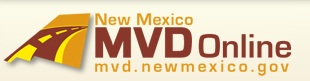 New Mexico Motor Vehicle Division