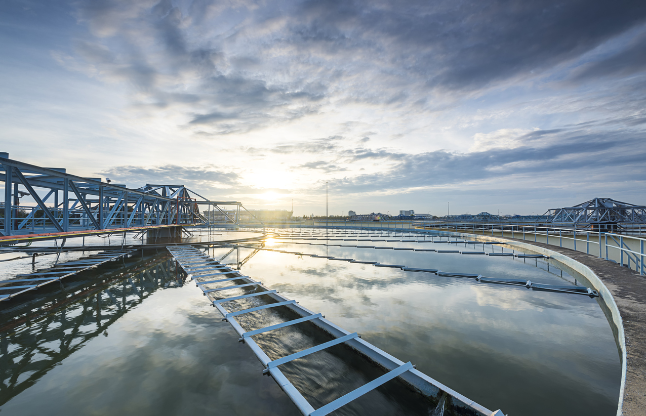 Village of Ruidoso Regional Wastewater Treatment Plant