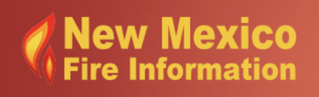 New Mexico Fire Information