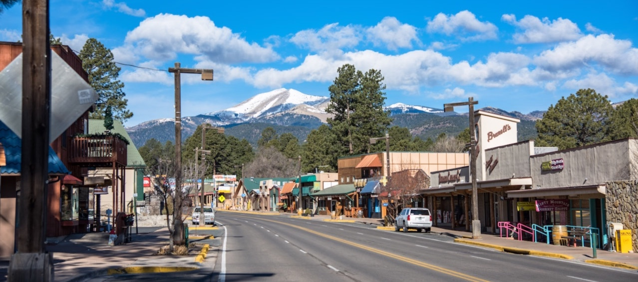 COMMUNITY ECONOMIC DEVELOPMENT - The Community Economic Development (CED) Department is responsible for shaping and implementing policies that promote a sustainable and prosperous future for the Village of Ruidoso.