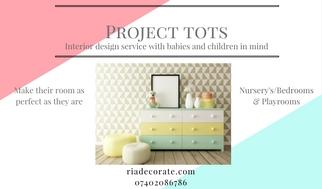 baby.nursery.childsbedroom flyer
