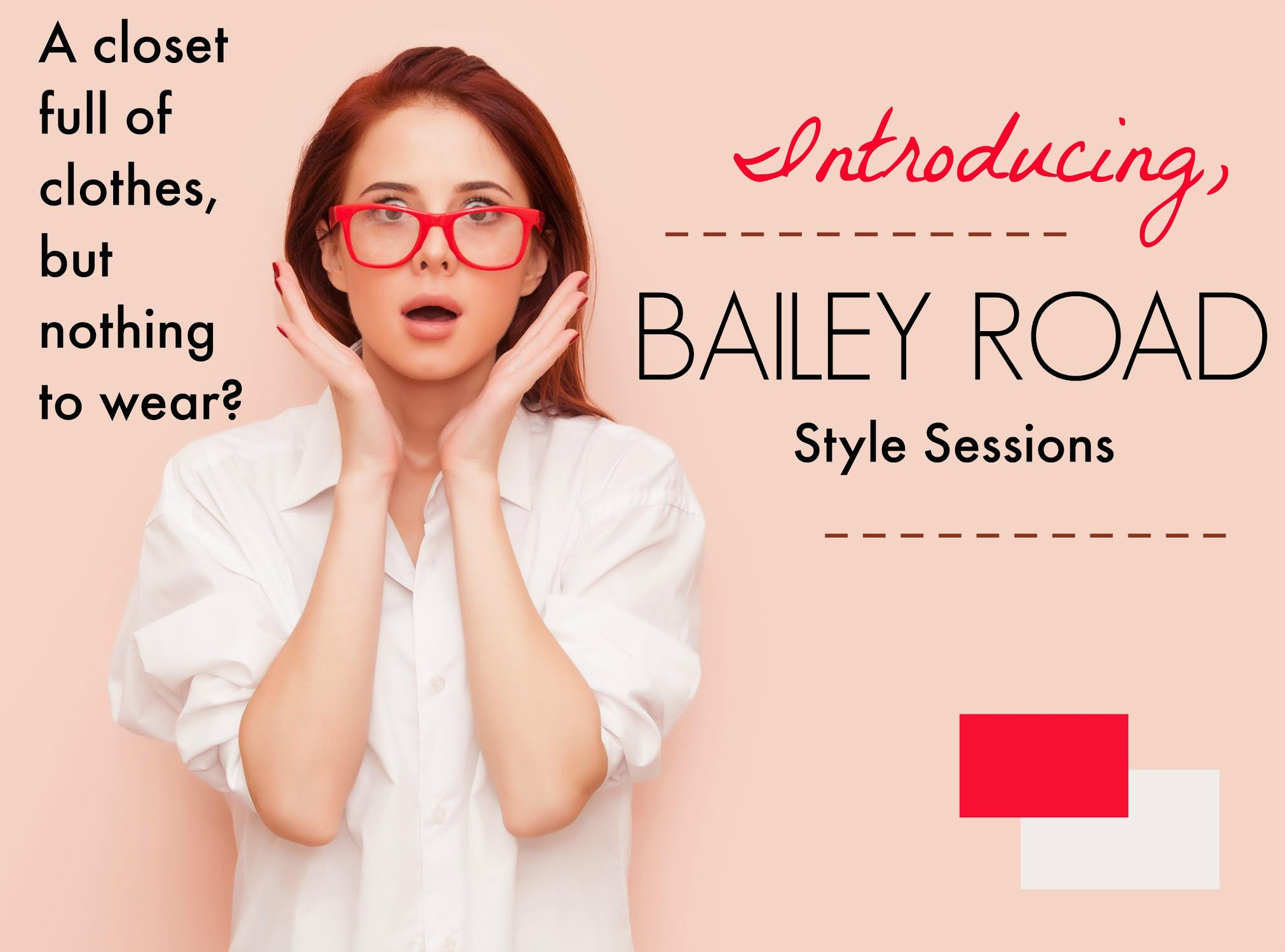 Style Session branding