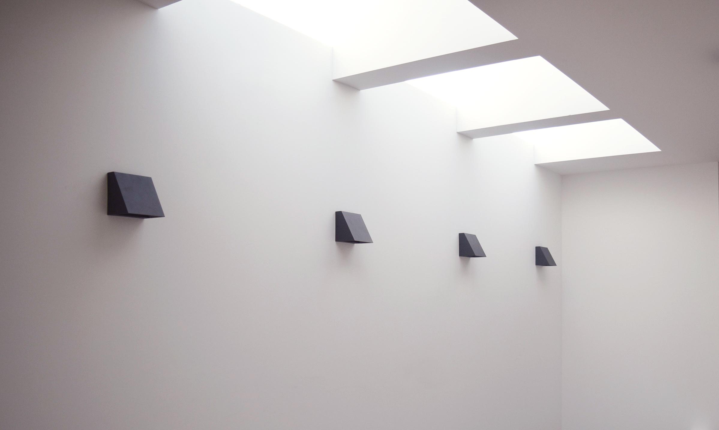 Stair Skylights