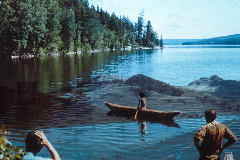 Interstate Kayaking