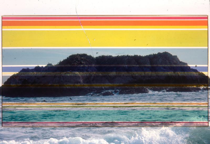Rainbow Island