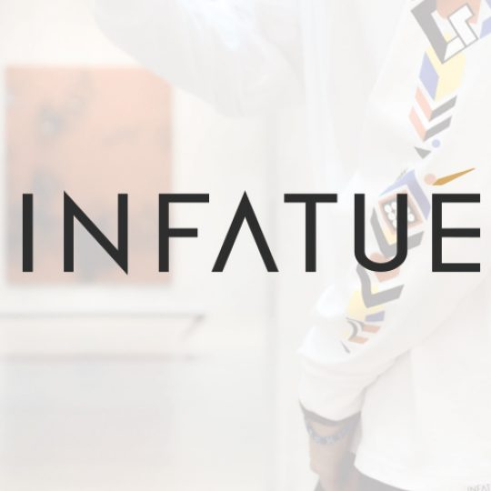 Infatue Clothing