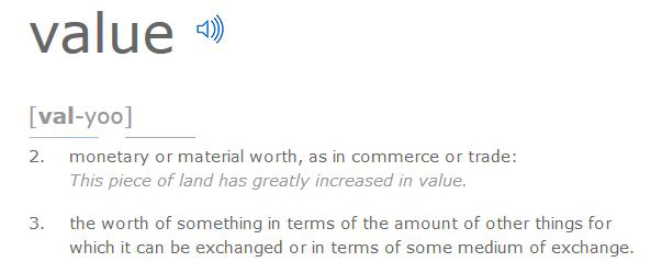 From dictionary.com.  Edited to remove non-relevant definition #1 from image.