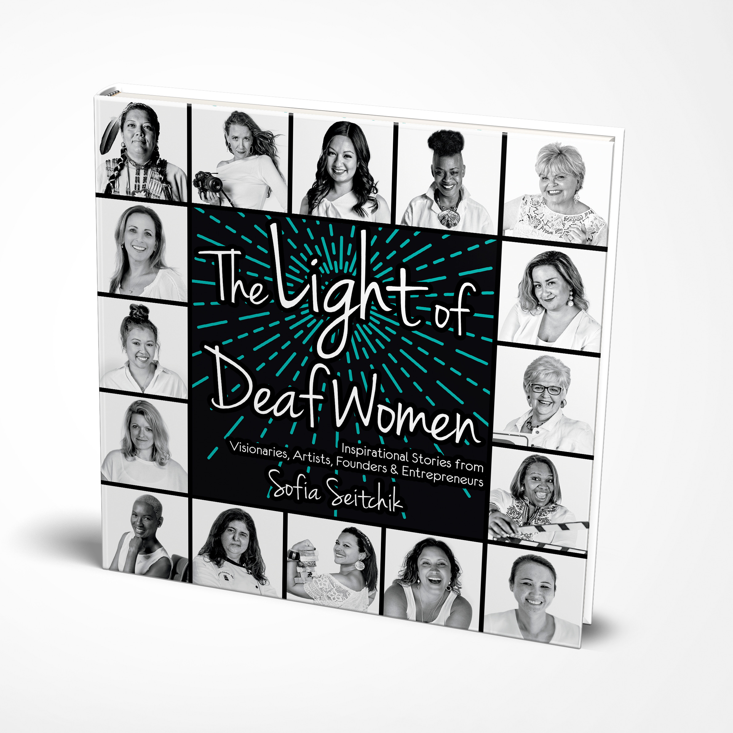 The Light of Deaf Women by Sofia Seitchik