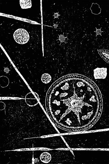 Single Cell Cosmos