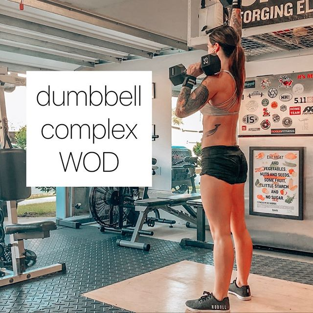 Sorry I've been MIA!   Drove up to DC for nonstop hockey games since Friday.   Here's a great workout to make up for lost time 😊  Save this post and swipe through for workout demos and description ➡️   📌If you don't have an Assault bike, you can sub calories on the rower or a 400-300-200-300-400m run.   Did you do this workout? Let me know! 😎🙌🏼