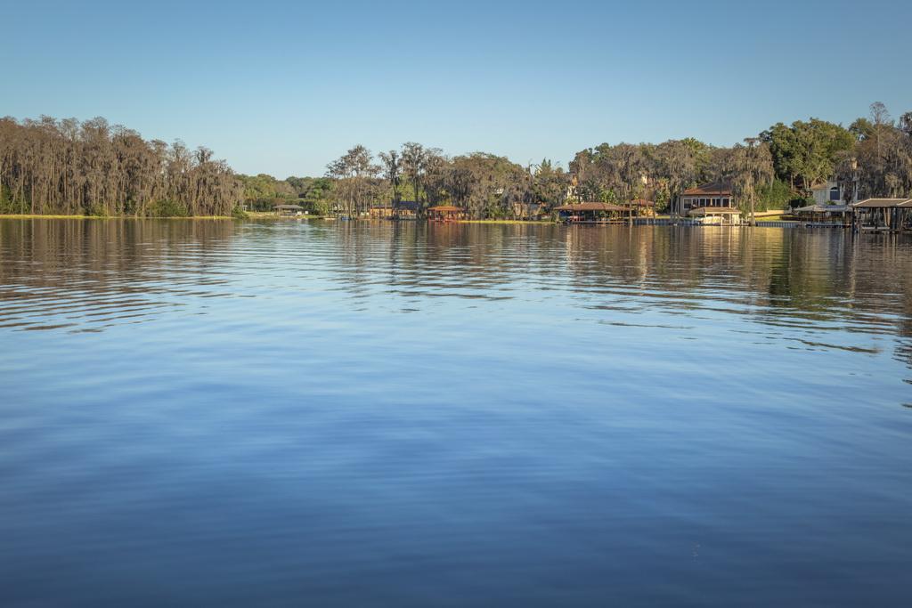 Golf & Boating Epicenter