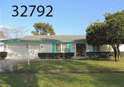 Cute pool home in  Winter Park Pines   4 BR/2 BA - 1,891sf  $300,000   346 Elkhorn Ct Winter Park