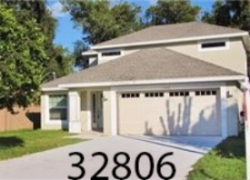 New construction in Conway area  3 BR/2.5 BA - 1,607sf  $300,000   1503 Wise Ave Orlando