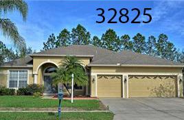 Rio Pinar home in  Orlando   4 BR/3 BA - 2,494sf  $300,000   2582 Greenwillow Dr Orlando