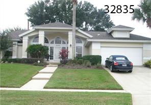 Short sale in Metrowest community, Orlando  4 BR/2 BA - 2,256sf  $300,000