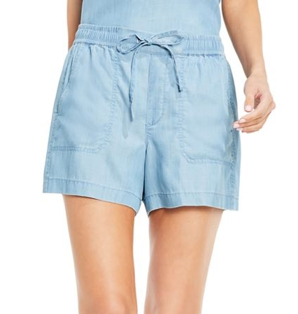 Two by Vince Camuto Shorts - $79 Nordstrom (100% Lyocell)