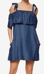Sanctuary Dress - $139 Macy's