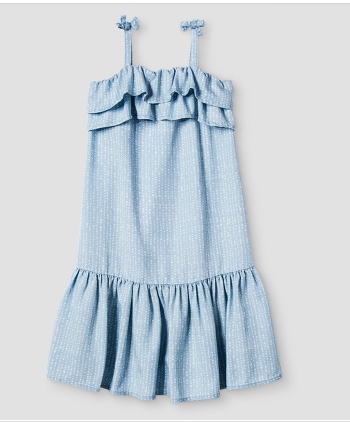 Genuine Kids OshKosh Dress - $17.99 Target