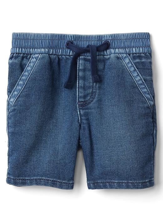 Supersoft Shorts for Baby - $24.95 Gap