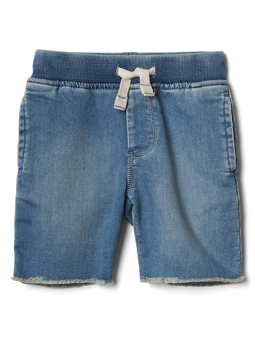 Super soft Jogger Shorts - $29.95 Gap