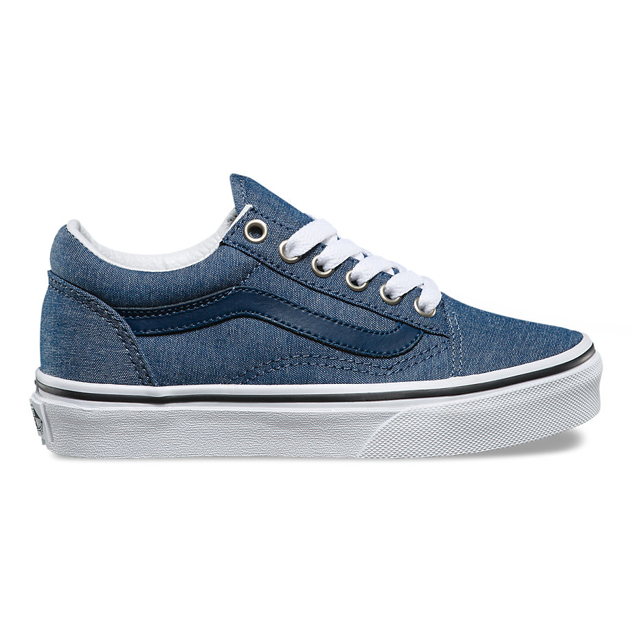 Kids C&L Old Skool - $40 Vans