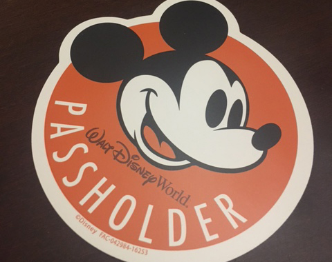 For all Disney Silver Pass Holders, Summer Block out Dates this month are June 5-30.
