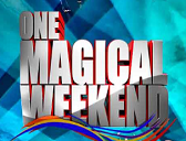 WDW Resorts hosts  'One Magical Weekend'  for LGBT visitors, June 2-4