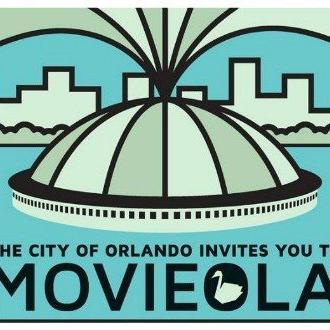 "Movieola at Lake Eola , downtown- showing ""Gremlins"", Friday June 30, movie @ 8:15pm"