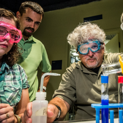 Orlando Science Night Live, Craft Beer Edition - Friday June 3rd 8-11:30pm 21+