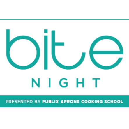 """""""Bite Night""""  tasting experience at the Orchid Ballroom, downtown Orlando Monday June 26 , 7 to 10pm"""