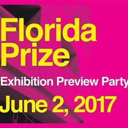 Florida Prize Exhibition Preview Party  featuring food inspired by art! At the Orlando Museum of Art- Friday June 2 @ 7pm