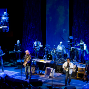 Hall & Oates / Tears for Fears at the Amway Center, June 9 @ 7pm